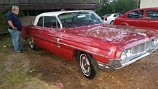1962 Oldsmobile 88 for sale 100889107