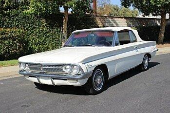 1962 Oldsmobile Cutlass for sale 100839725