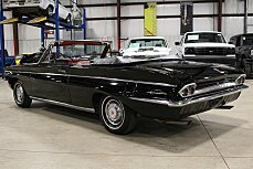 1962 Oldsmobile Cutlass for sale 100834202