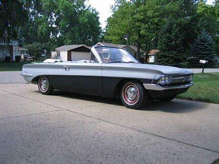1962 Oldsmobile Cutlass for sale 100870074