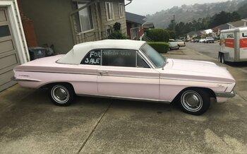 1962 Oldsmobile Cutlass for sale 100905362