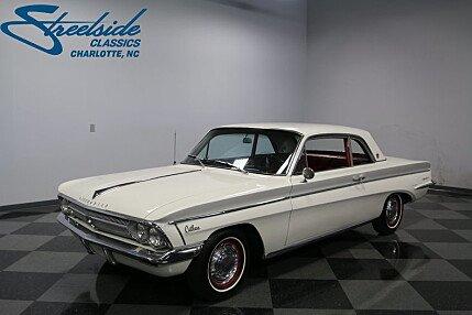 1962 Oldsmobile Cutlass for sale 100912165