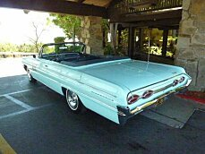 1962 Oldsmobile Ninety-Eight for sale 100814214