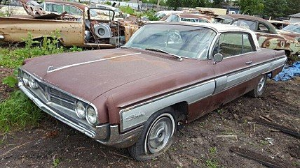 1962 Oldsmobile Starfire for sale 100769414