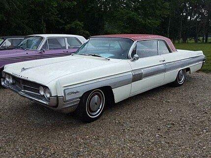 1962 Oldsmobile Starfire for sale 100809475