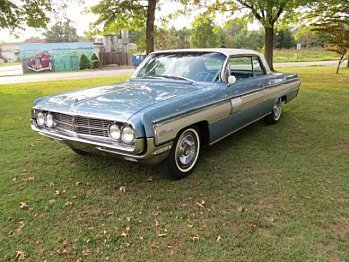 1962 Oldsmobile Starfire for sale 100826161