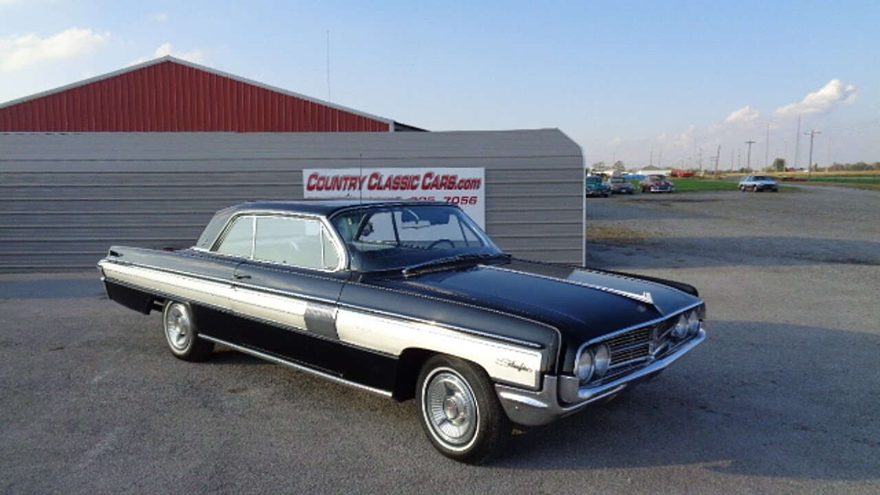 1962 Oldsmobile Starfire Classics for Sale - Classics on Autotrader