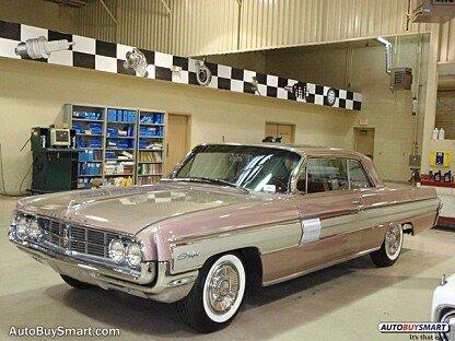 1962 Oldsmobile Starfire for sale 100721156