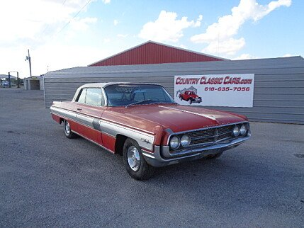 1962 Oldsmobile Starfire for sale 100934502