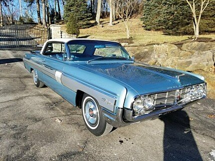 1962 Oldsmobile Starfire for sale 100966066