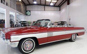1962 Oldsmobile Starfire for sale 101031173