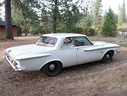 1962 Plymouth Fury for sale 100747704