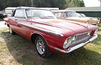 1962 Plymouth Fury for sale 100767261