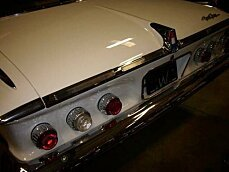 1962 Plymouth Fury for sale 100851159