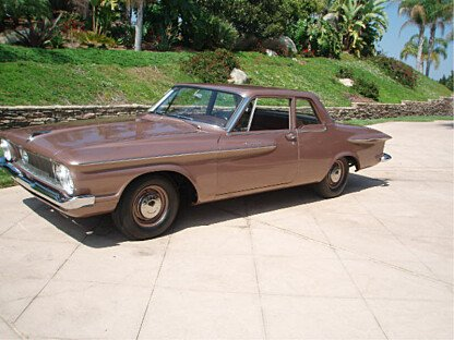 1962 Plymouth Savoy for sale 100743026