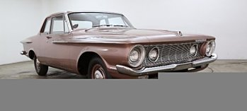 1962 Plymouth Savoy for sale 100891995