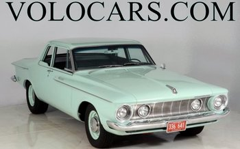 1962 Plymouth Savoy for sale 100910639