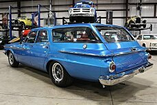 1962 Plymouth Savoy for sale 100926005