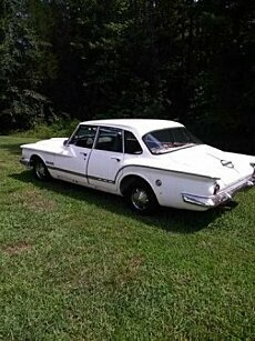 1962 Plymouth Valiant for sale 100805061