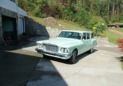 1962 Plymouth Valiant for sale 100970048