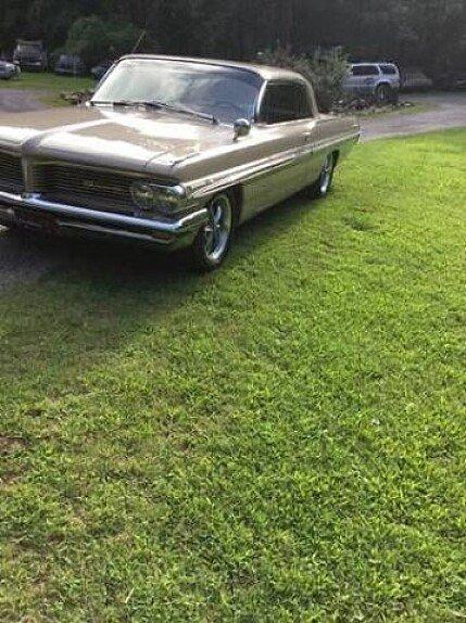 1962 Pontiac Bonneville for sale 100976157