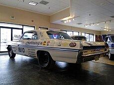 1962 Pontiac Catalina for sale 100743162