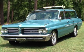 1962 Pontiac Catalina for sale 100847914
