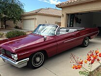 1962 Pontiac Catalina Coupe for sale 100992392