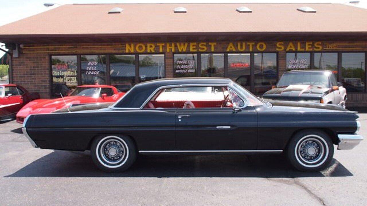 Pontiac American Classics for Sale - Classics on Autotrader