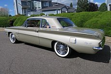 1962 Pontiac Le Mans for sale 100864057
