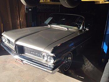 1962 Pontiac Parisienne for sale 100742736
