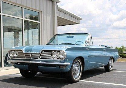 1962 Pontiac Tempest for sale 100759013