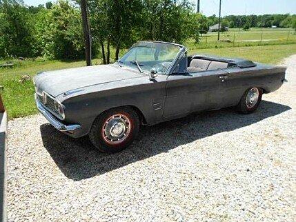 1962 Pontiac Tempest for sale 100811142