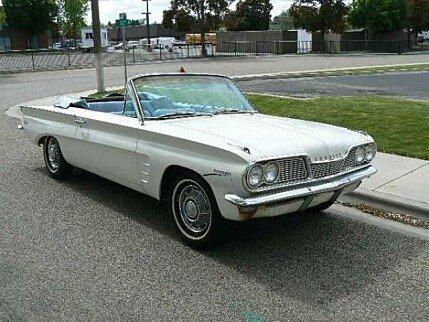 1962 Pontiac Tempest for sale 100837709