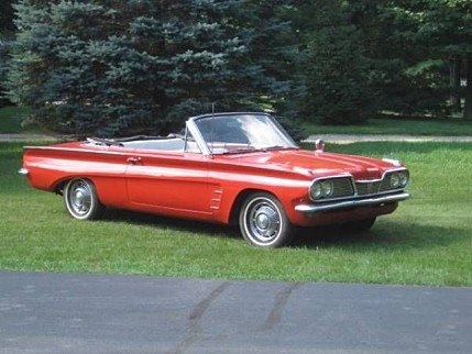 1962 Pontiac Tempest for sale 100899388