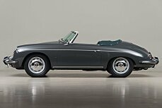 1962 Porsche 356 for sale 100746976