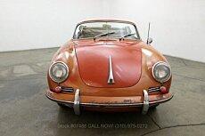 1962 Porsche 356 for sale 100797647