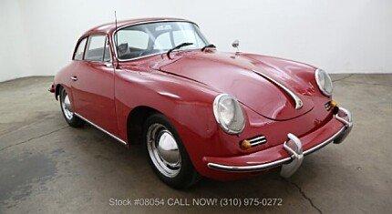 1962 Porsche 356 for sale 100851655
