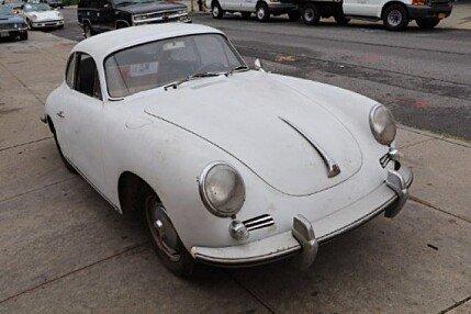 1962 Porsche 356 for sale 100913849