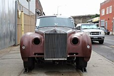 1962 Rolls-Royce Phantom for sale 100896221