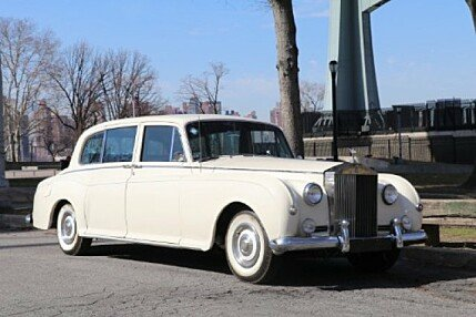 1962 Rolls-Royce Phantom for sale 100961257