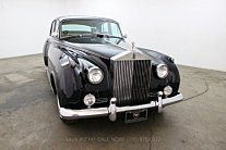 1962 Rolls-Royce Silver Cloud for sale 100776761