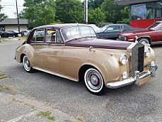 1962 Rolls-Royce Silver Cloud for sale 100780023