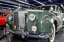 1962 Rolls-Royce Silver Cloud for sale 100790974