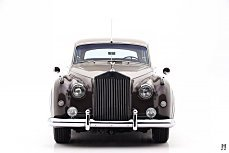 1962 Rolls-Royce Silver Cloud for sale 100885123
