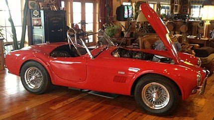 1962 Shelby Cobra for sale 100780622