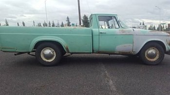 1962 Studebaker Champ for sale 100837965