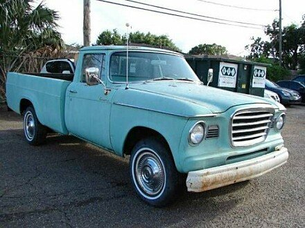 1962 Studebaker Champ for sale 100836205