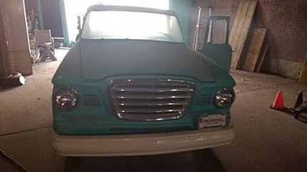 1962 Studebaker Champ for sale 100871354