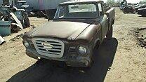 1962 Studebaker Champ for sale 100970122